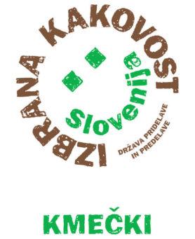 izbrana kakovost Slovenija